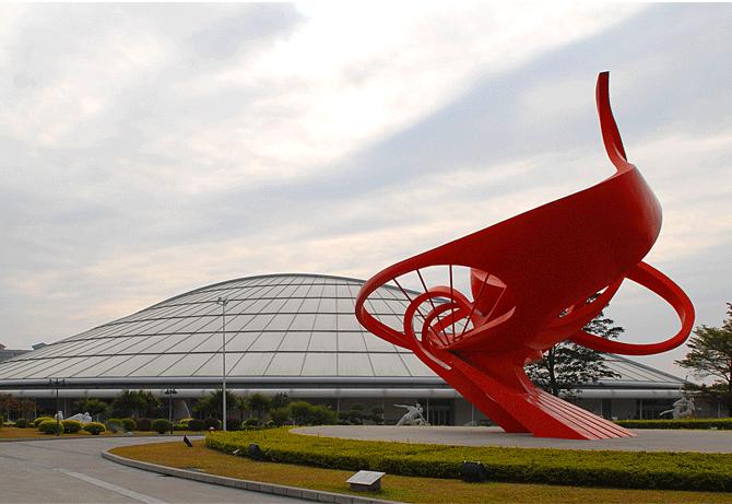 广州新体育馆